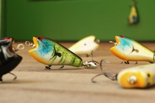 PH Custom Lures / Lil Ace