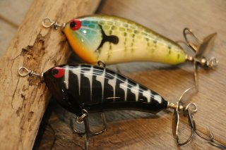 PH Custom Lures / Squeaky P 200