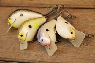 PH Custom Lures / Little Hunter