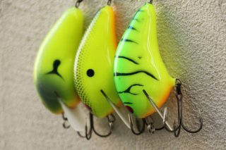 PH Custom Lures / Huntin P