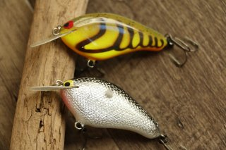 PH Custom Lures / Skinny P