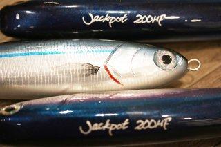 Madcap Bros / Jackpot 200HF