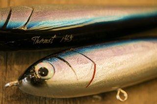 Madcap Bros / Thrust 145