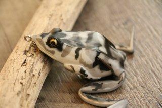 Lunkerhunt / Combat Frog