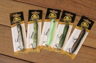 Baker Lures / LED Topwater