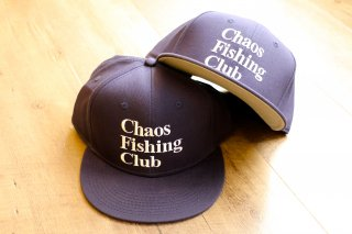 Chaos Fishing Club  / Rogo CAP 2015