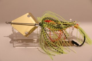 D&M Custom Baits / Buzz Saw