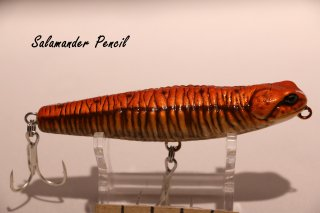 Lures Factory / Salamander Pencil