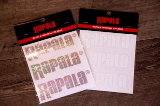 Rapala / Rogo Sticker M