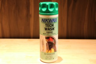 Nikwax / Tech Wash
