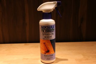 Nikwax / TX Direct Spray On