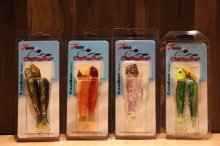 Z-MAN/ Flash Back Minnow 1/4oz