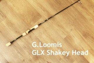 G.Loomis / GLX Shaky Head