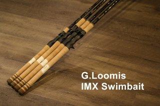 G.Loomis / IMX Swimbait