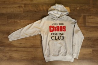 Chaos Fishing Club/ Join the CFC  Hoodie