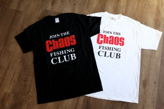 Chaos Fishing Club/ Join the CFC  Tee