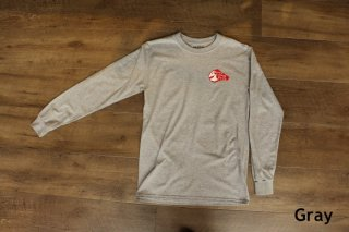 Daves Custom Baits / Black Market Long Sleeve Tee