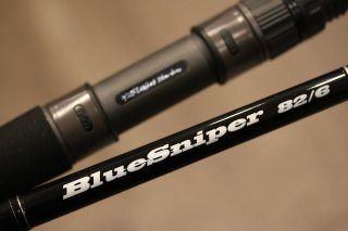 Ymaga Blanks BlueSniper 82-6 / ヤマガブランクス ブルースナイパー826