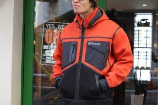 Stormr / Strykr Neoprene Jacket