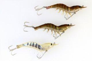 Koppers / Live Target Hybrid Shrimp 1/2oz