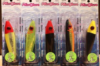 Mirro Lures/TopDog jr