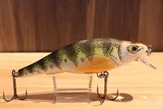 Koppers / Live Target Yellow Perch Shallow Dive 3oz
