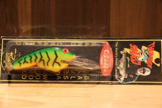 Awesome Bait / Thunder Shad Model 310