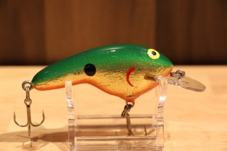 Awesome Bait / Thunder Shad Model 306