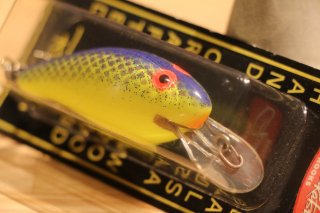 Awesome Bait / Thunder Shad Model 175