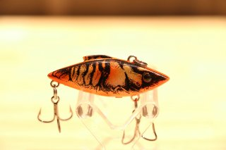 Billlewis Lures / Tiny Trap