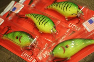 Norman Lures / Little N