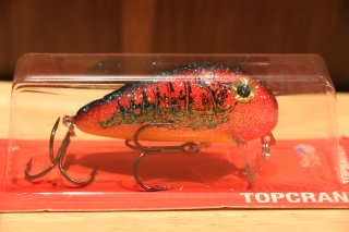Norman Lures / Top Crank