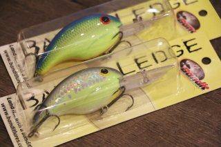 Bandit Lures / Ledge Series 250