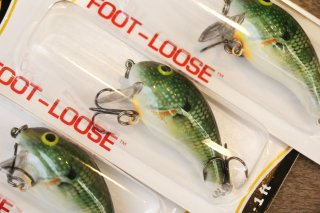 Bandit Lures / Foot Loose