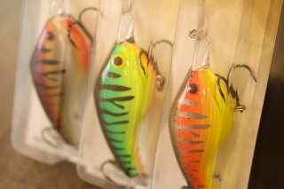 Bandit Lures / Series 700