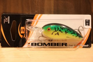 Bomber / Fat Free Shad BD5MD
