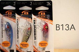 Bomber / Long A B13A
