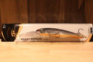 Bomber / Long A B25A