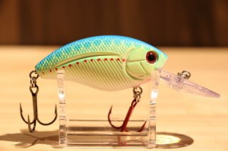 Livingston Lures / Howeller Dream Master Classic