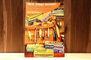Shur Strike Minnows