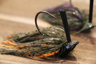 River 2 Sea / Junkyard Jig