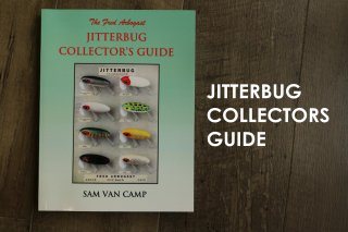 Jitterbug Collectors Guide