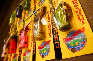 <img class='new_mark_img1' src='https://img.shop-pro.jp/img/new/icons16.gif' style='border:none;display:inline;margin:0px;padding:0px;width:auto;' />Southern Lure Scum Frog Chugger / サウザンルアーズ スカムフロッグ チャガー