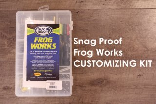 Snag Proof / Frog Works