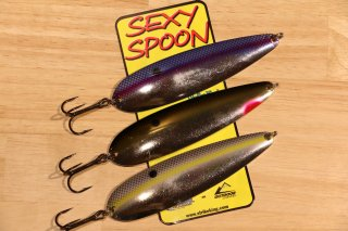 Strike King / Sexy Spoon