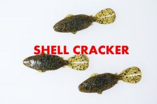 Strike King / Shell Cracker