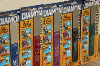EZE-LAP Diamond Sharpener / イージーラップ ダイアモンドシャープナー