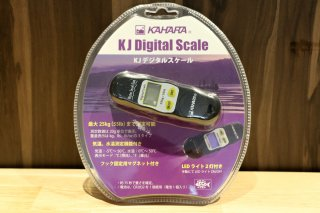 Kahara / KJ Digital Scale