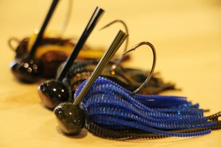 Z-Man / Project Football Jig