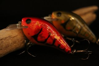 Bass Craft Crankbaits / SB2.5